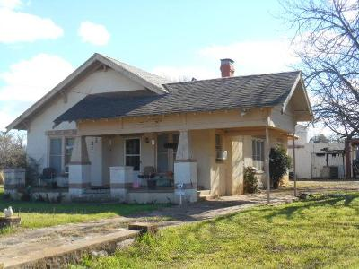 Mason County Single Family Home Under Contract: 751 Martin St