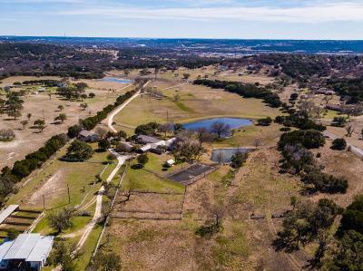 Kerrville Single Family Home For Sale: 155 Nimitz Dr.