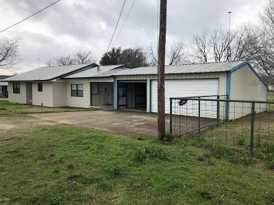 Blanco County Single Family Home For Sale: 721 Trainer