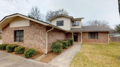 Fredericksburg Single Family Home For Sale: 2039 Briarwood Circle