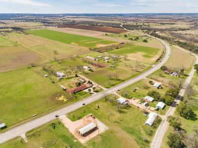 Gillespie County Single Family Home For Sale: 14197 E Us Hwy 290