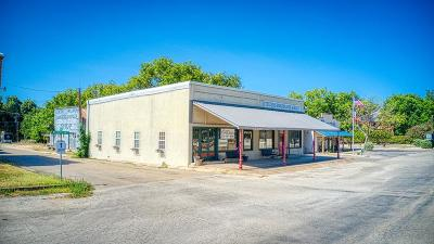Mason County Commercial For Sale: 205 Westmoreland