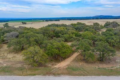 Fredericksburg Residential Lots & Land For Sale: Axis Circle
