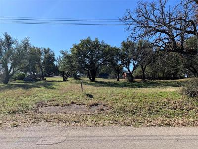 Mason County Residential Lots & Land Under Contract: Garfield Ave