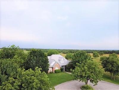 Fredericksburg Single Family Home For Sale: 3312 Jung Lane