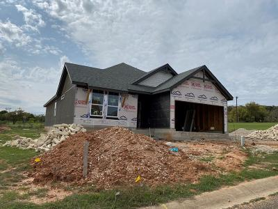 Fredericksburg Single Family Home For Sale: 303 Winston Dr