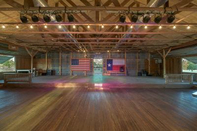 Fredericksburg Commercial For Sale: 5435 S Ranch Rd 1623