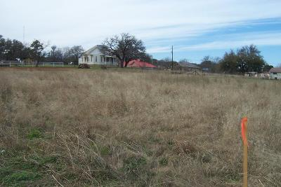 Mason County Residential Lots & Land For Sale: Martin St