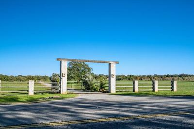 Fredericksburg TX Ranch Land For Sale: $1,975,000