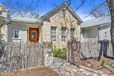 Fredericksburg TX Single Family Home For Sale: $2,000,000