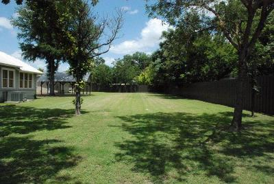 Kerrville Residential Lots & Land For Sale: 1408 Water St