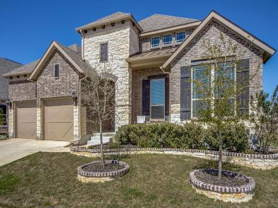 Kendall County Single Family Home For Sale: 133 Destiny