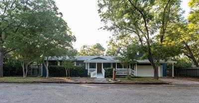 Single Family Home For Sale: 805 N Elm St