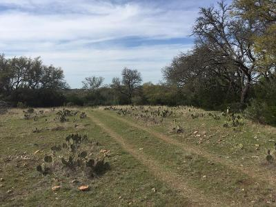 Ranch Land For Sale: 2600 N Keese Rd