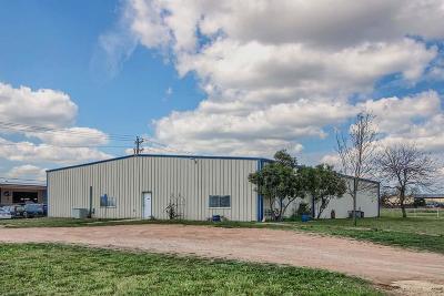 Fredericksburg Commercial For Sale: 632 Fm 2093