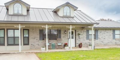 Single Family Home Under Contract W/Contingencies: 108 Wisteria Dr