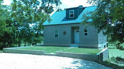 Gillespie County Single Family Home For Sale: 95 Loma Lane