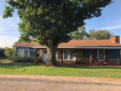 Mason County Single Family Home For Sale: 1431 Lincoln