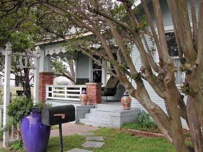Fredericksburg Commercial For Sale: 504 Granite