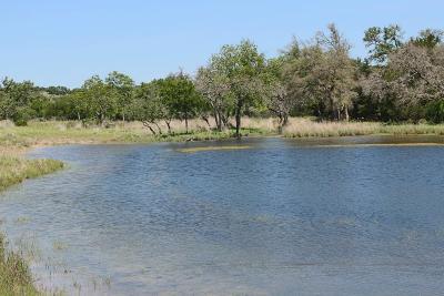 Fredericksburg Residential Lots & Land For Sale: W Gran Vista Dr.