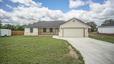 Blanco County Single Family Home For Sale: 1115 Lazy Creek Lane