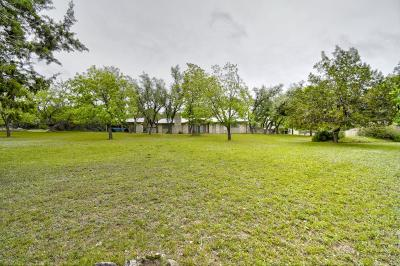 Kerrville Single Family Home For Sale: 338 Southway
