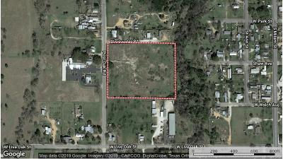 Fredericksburg Residential Lots & Land For Sale: 651 Post Oak Rd