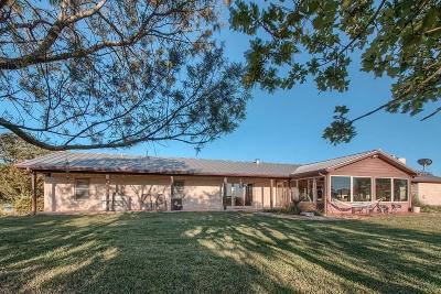 Fredericksburg Single Family Home For Sale: 8938 N Ranch Rd 965