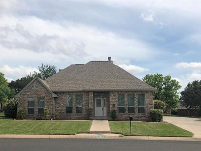 Gillespie County Single Family Home For Sale: 2159 Lightstone
