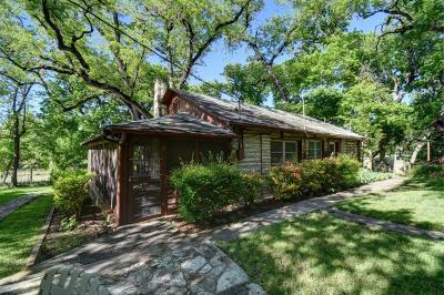 Kerr County Single Family Home For Sale: Hwy 39