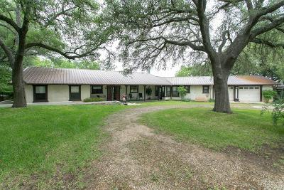 Single Family Home For Sale: 15996 S State Hwy 16