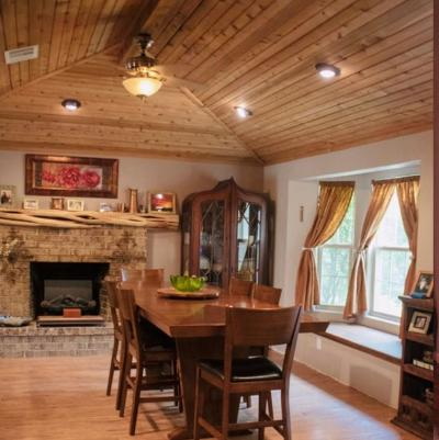 Llano County Single Family Home For Sale: 105 Pecan Dr