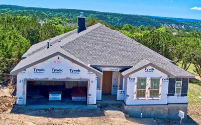 Kerrville Single Family Home For Sale: 1899 Summit Top