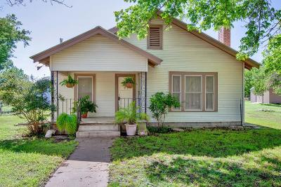 Harper Single Family Home Under Contract W/Contingencies: 181 N First St
