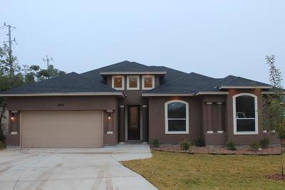 Blanco County Single Family Home For Sale: 407 S Calvin Barrett