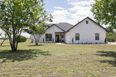 Kerr County Single Family Home For Sale: 105 E
