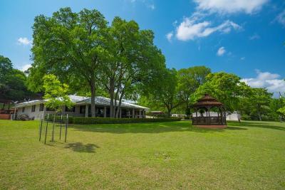 Fredericksburg Single Family Home For Sale: 16098 S State Hwy 16