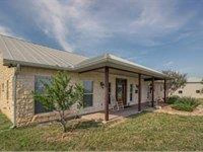 Fredericksburg Single Family Home For Sale: 569 Cowboy Trail