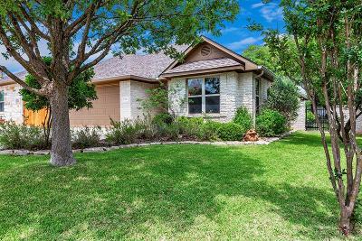 Fredericksburg Single Family Home For Sale: 120 Clyde Run