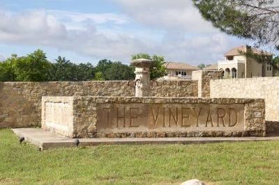Fredericksburg Residential Lots & Land For Sale: 1 W Old Vine