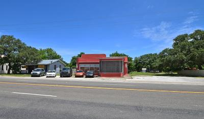 Harper Commercial For Sale: 23574 W Us Hwy 290