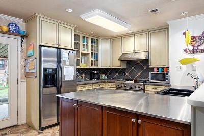Fredericksburg Single Family Home For Sale: 618 S Columbus
