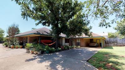 Fredericksburg Single Family Home For Sale: 907 Hill St