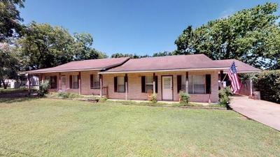 Fredericksburg Single Family Home For Sale: 1004 Hill St