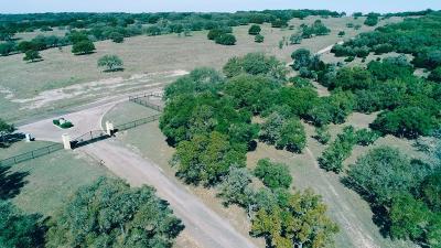 Fredericksburg Residential Lots & Land For Sale: 55 NW Tonkawa St.