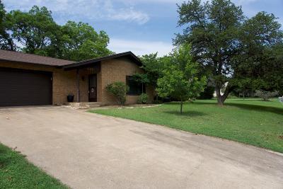 Fredericksburg Single Family Home For Sale: 602 Bunny Dr
