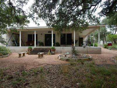Single Family Home For Sale: 3828 Old Mason Rd