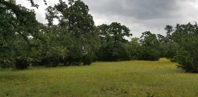 Ranch Land Under Contract W/Contingencies: 4363 Lower Crabapple Rd