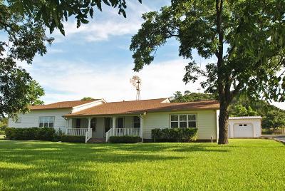 Fredericksburg Single Family Home For Sale: 412 Cross Mountain Dr