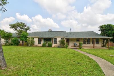 Kerrville Single Family Home For Sale: 221 Bobwhite Dr